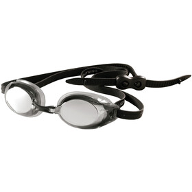 FINIS Lightning Racing Lunettes De Protection, silver/mirror